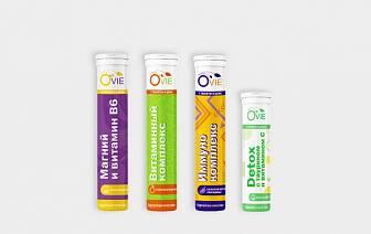Витамины OVIE 3=2